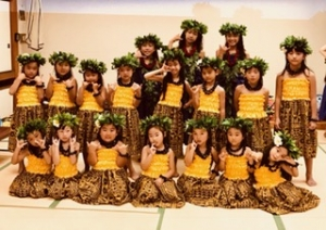 🌴Happy Hula Time🌴~STUDIO POPOKI~