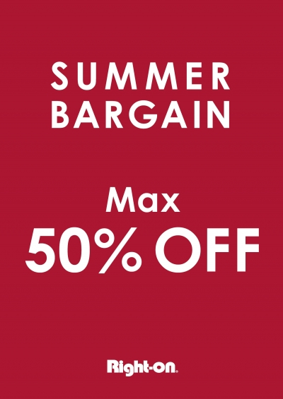 SUMMER SALE MAX50OFF!!!!
